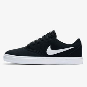 Nike sb check skateboarding shoes